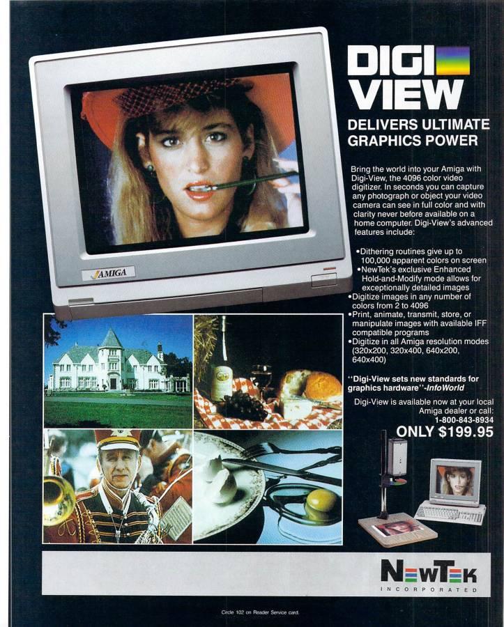 Amiga Hardware Database - Photo Gallery of