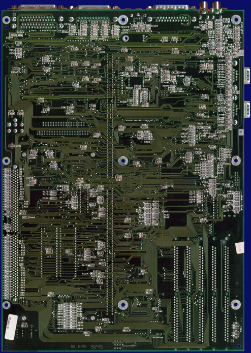 Acer g45t g43t am3 v1 0 manual G T Am Motherboard Wiring Diagram on