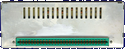 Commodore A1050 - with shield front side