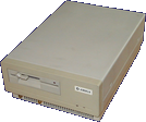 Commodore A1060 -  front side