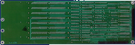 Great Valley Products A3001 Series II (Impact A2000-030) - RAM32 board back side