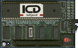 ICD AdSpeed/IDE -  front side