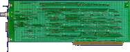 Ameristar Technologies Ethernet Controller -  back side