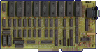 Microway AGA-2000 - PAL version front side