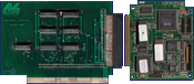 Alcomp Hard-Disk Interface -  front side