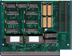 Alcomp SCSI Interface -  front side