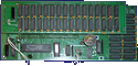 Vertex Associates Alterex 1002 - Board front side