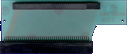 Hydra Systems AmigaNet 500 - Connector board front side