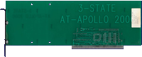 3-State Apollo AT2000 -  back side