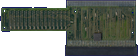 Electronic Design ATP-Speicher 500 - PCB back side