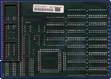 Phase 5 Digital Products Blizzard Turbo Memory -  back side