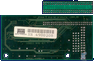 Phase 5 Digital Products Blizzard SCSI Kit III -  back side