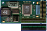 Phase 5 Digital Products Blizzard SCSI Kit III -  front side