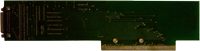 C-Ltd. A2000 SCSI -  back side