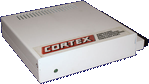 Cortex Design Technologies Cortex A500/A1000 RAM - Exterior front side