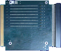 Cortex Design Technologies Cortex A500/A1000 RAM - PCB back side