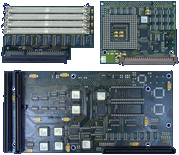 Phase 5 Digital Products CyberStorm - Board with components front side