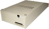 Expansion Systems DataFlyer 500 (Rapid Access Turbo) - SCSI version back side