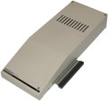 Expansion Systems DataFlyer 500 (Rapid Access Turbo) - SCSI version front side