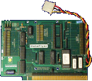 Expansion Systems DataFlyer Plus - SCSI and IDE version front side