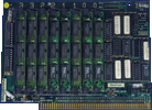Expansion Systems DataFlyer RAM -  Vorderseite