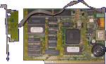 Applied Engineering DataLink 2000 - Board with slot cover front side
