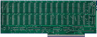 Alcomp EPROM-Bank -  back side