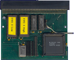 MacroSystem Evolution 500 - PCB front side