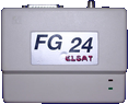 Elsat FG 24 (ProGrab 24RT / Graffito 24) -  top side