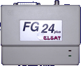 Elsat FG 24 Plus (ProGrab 24RT Plus / Graffito 24) - FG 24 Plus  top side