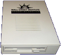 Index Information / Analogic Computers UK fWSI (WallStreet Institute Expansion) - Exterior top side