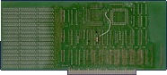Kupke Golem Turbo-Board II -  back side