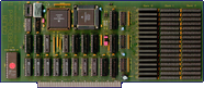 Kupke Golem Turbo-Board II -  front side