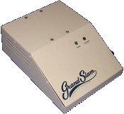 Interactive Video Systems Grand Slam 500 - Exterior front side