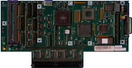 Great Valley Products A530 - PCB front side