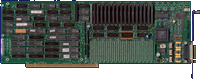 Keybonus Ltd. / Amiga Centre Scotland Harlequin - H2000 front side