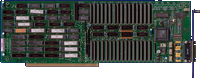 Keybonus Ltd. / Amiga Centre Scotland Harlequin - H4000 front side
