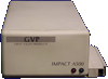 Great Valley Products Impact A500-SCSI - Exterior front side