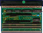 3-State MegaMix 500 - Main board front side