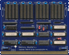 BSC Memory Master - Rev 1.1 front side