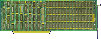 Micron Technology Micron Amiga Memory -  front side