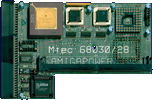 Power Computing Viper - M-Tec 1230  front side