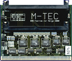 M-Tec M-Tec 8 MB Fastram for A2000 -  front side
