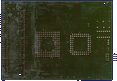 M-Tec / Neuroth Hardware Design M-Tec 68030 -  back side