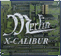 X-Pert Computer Services / Prodev X-Calibur -  back side
