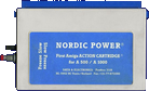 Data & Electronics Nordic Power / Nordic Power LC -  front side