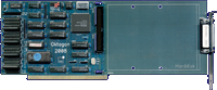 BSC / Alfa Data Oktagon 2000 & 2008 - Rev 5 back side