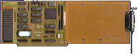 BSC / Alfa Data Oktagon 2000 & 2008 - Rev 7 front side