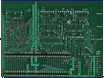 Creative Microsystems Processor Accelerator (PAMC-2000) - Rev 4 back side