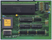 Creative Microsystems Processor Accelerator (PAMC-2000) - Rev 4 front side